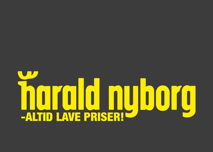 Harald Nyborg vælger Apport WMS
