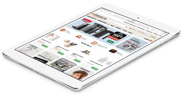 Imerco iPad