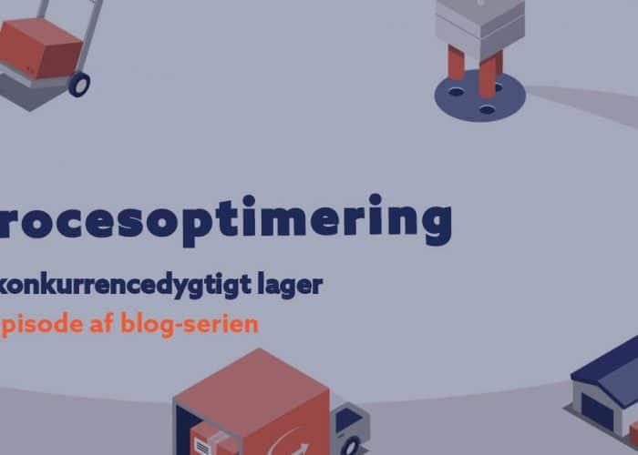 Procesoptimering, 1. episode